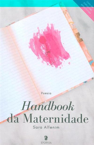 Handbook da maternidade (Sara Alfenim)