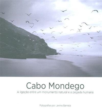 Cabo Mondego (fot. por Janine Barreto)