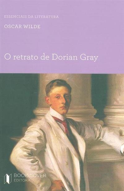 O retrato de Dorian Gray (Oscar Wilde)
