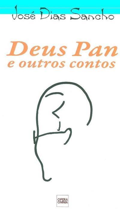 Deus Pan e outros contos (coord. cient. Sílvia Quinteiro)