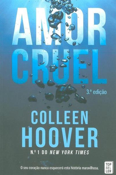 Amor cruel (Colleen Hoover)