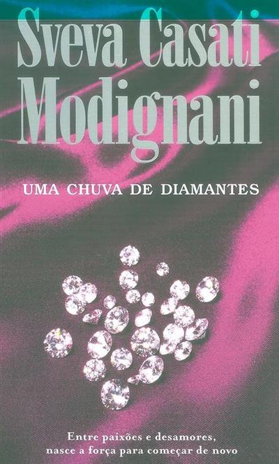 Uma chuva de diamantes (Sveva Casati Modignani)