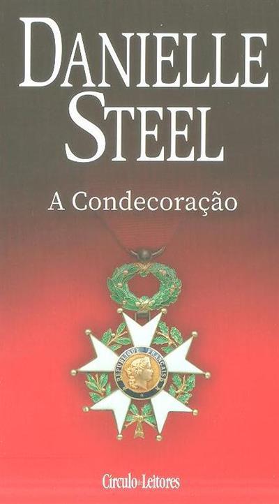 A condecoração (Danielle Steel)