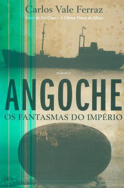 Angoche (Carlos Vaz Ferraz)