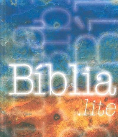 Bíblia.lite (Rhona Davies)
