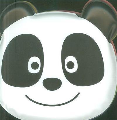 Hora do banho, Panda!